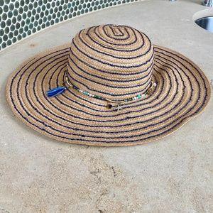 Cappelli Straw Sun Hat